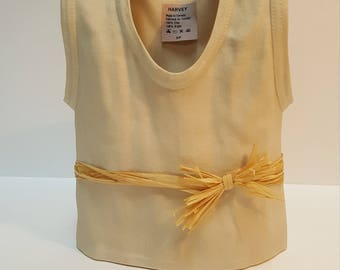 Undershirt Vase