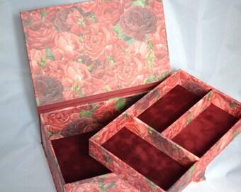 Big treasure chest