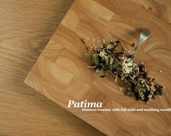 Tea & Infusion Blend - Patima