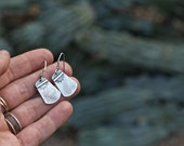 Simple Southwest - Sterling Silver Earrings