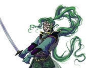 Revolutionary Girl Utena - Kyouichi Saionji