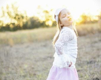 Girl's Maxi skirt - Boho maxi skirt - Toddler Maxi skirt - long skirt - gingham skirt - Spring skirt - Bohemian skirt - pink skirt - hippie