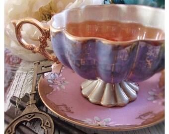 pixxxie's coconut crush tea - organic fair trade tea - exotic tea - artisan made and orgasmically delicious