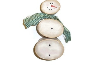 Snowman Of Paper Mache Gift Boxes | Paper Mache Box Snowman