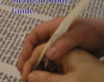 Mezuzah Study Guide