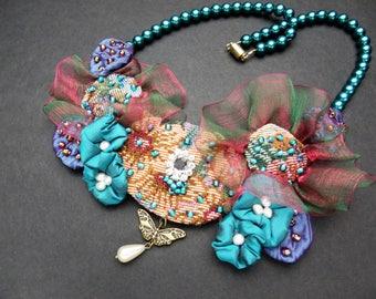 Pearls, Rainbows & Butterflies