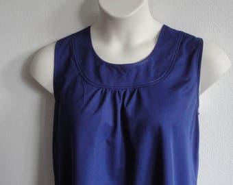 M & XL - Post  Shoulder Surgery Apparel / Breast Cancer / Special Needs / Breastfeeding Shirt/ Adaptive Clothing  - Style Sara Wickaway