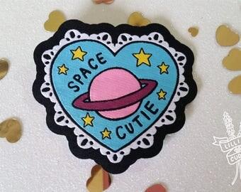 SALE Space Cutie Patch