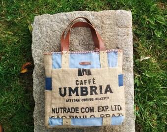 Upcycled Craft Bag 09