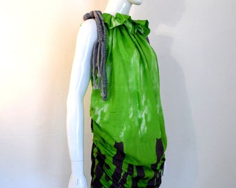 BURBO 'Purse' dress *new design