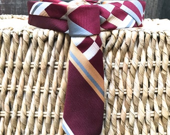 Vintage Tie Collar - Classic - Med/Large