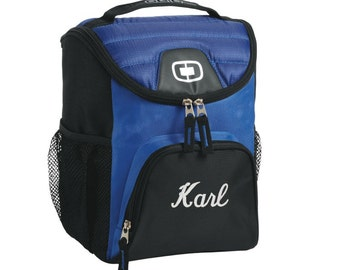 Insulated Cooler Bags, Cooler Bags, Groomsmen Gifts, Insulated Cooler, Can Cooler, Monogrammed Cooler, Cooler Bag, Tailgating, 6-12 Cans