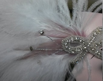 The Great Gatsby headpiece