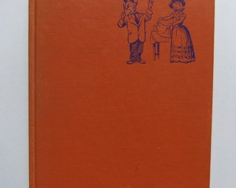 """Vintage Book """"Magic"""" by Alexander Van Rensselaer 1952 First Edition Published by Alfred Knopf # 52-6396"""