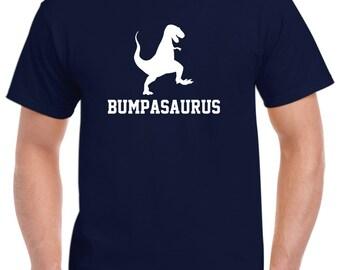 Bumpa Shirt-Bumpa Gift for New Bumpa-Bumpasaurus Tshirt Funny Gift