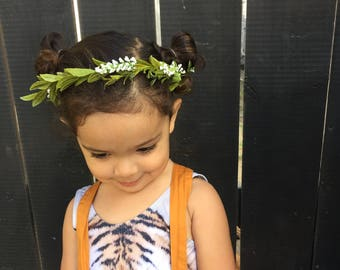 Leaf Spring Crown 2