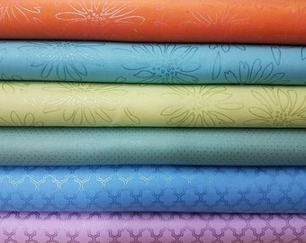 Maywood Pearl Essence fabric bundle