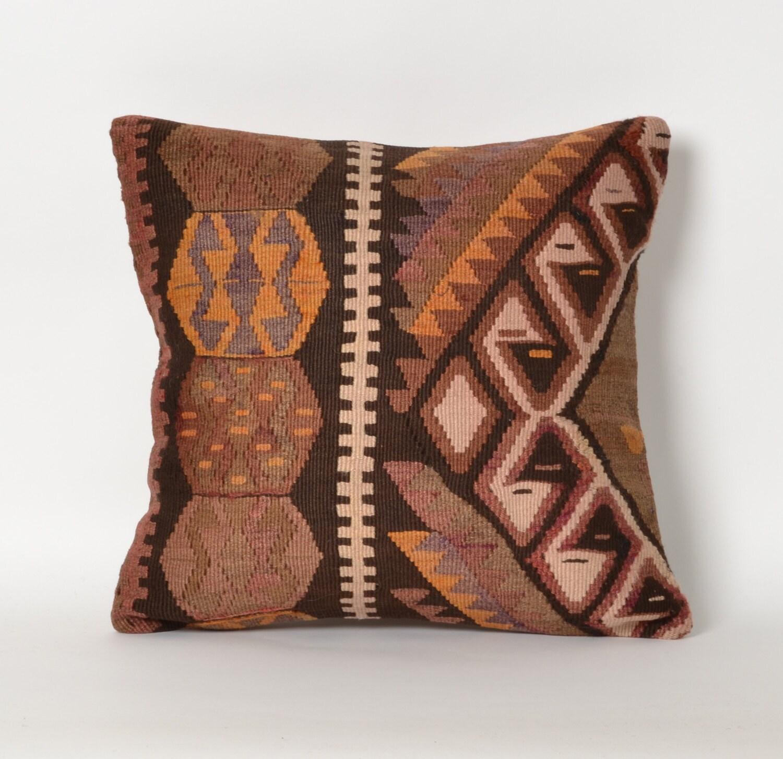 Boho Pillow Decorative Pillow Bohemian Pillow Throw Pillow