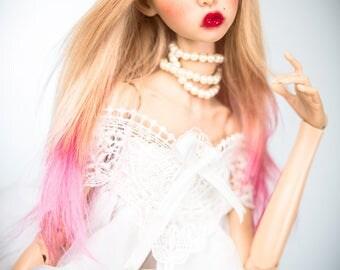 Ruby Essence (wig for Fashion dolls)