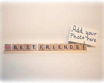 Best Friends, Best Friends Gift, Besties, Bestie, Best Friend Frame, Best Friends Birthday, Best Friends Photo, Sister Gift, Sister, BFF,