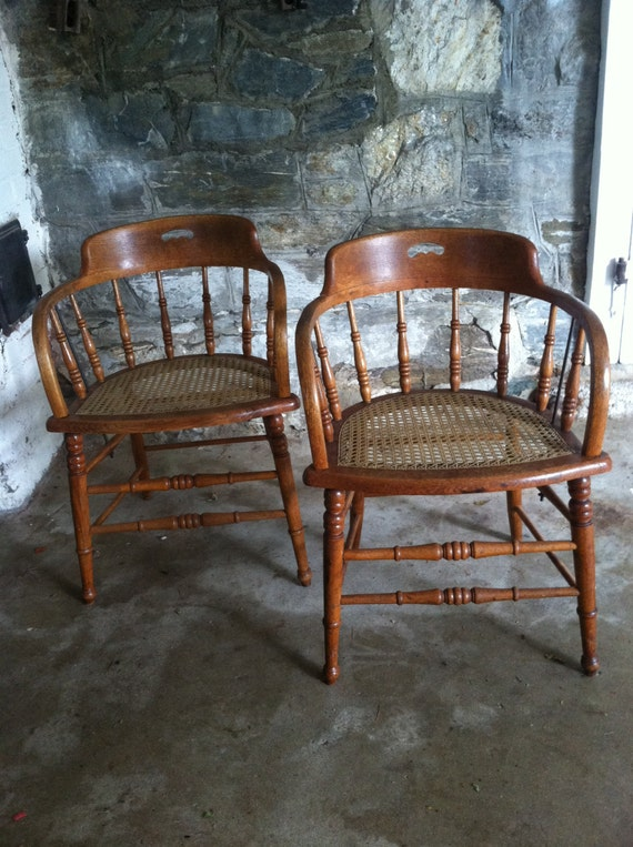 Vintage Windsor Chairs Firehouse Windsor Chairs Arm Chairs