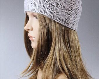 Winter Headband,Chunky Knit Headband, Knit EarWarmer, winter Head wrap,Knit Ear Warmer,Knit HeadBand,White Knit Headband, Gray Knit Headband