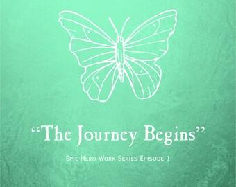 Episode 1: The Journey Begins Tarot Reading