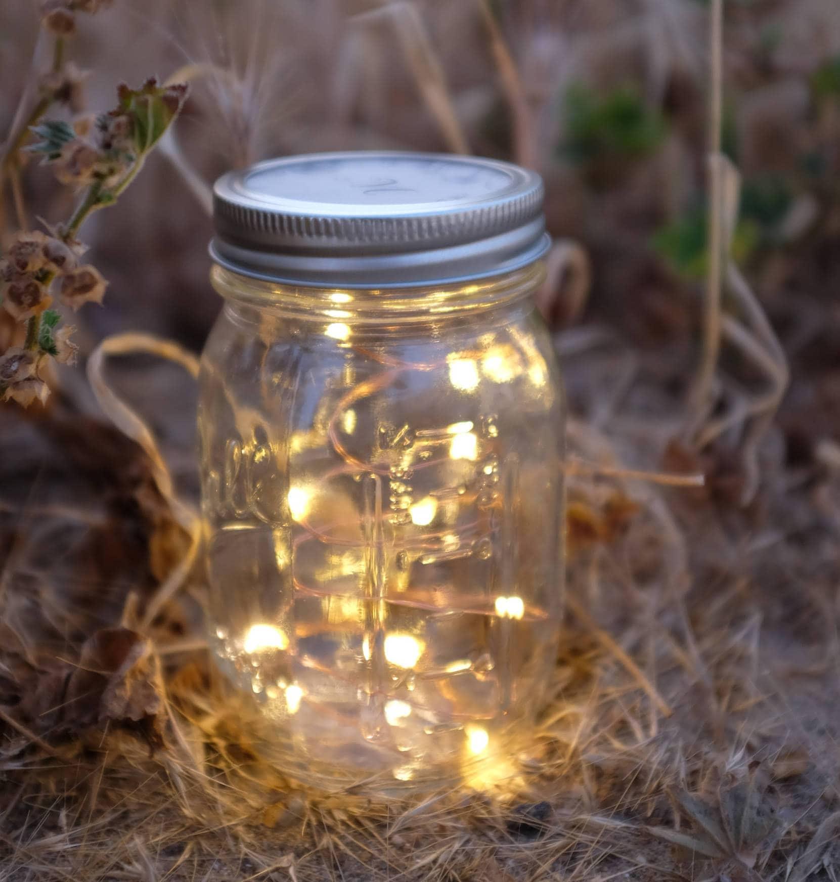 Fairy Lights Extra Long 50 String Lights Fairy Lights Outdoor String Lights Mini Lights,Fairy ...