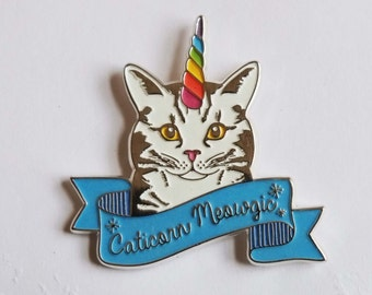 "Shop ""cat hat"" in Patches & Pins"