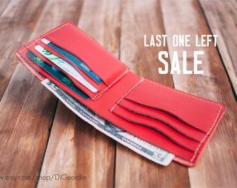 mens leather wallet mens wallet slim wallet red leather wallet woman card holder wallet travel wallet card wallet minimalist wallet
