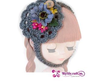 Blythe headband, played for Blythe