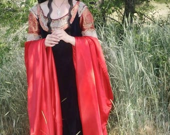 Arwen Evenstar Gown