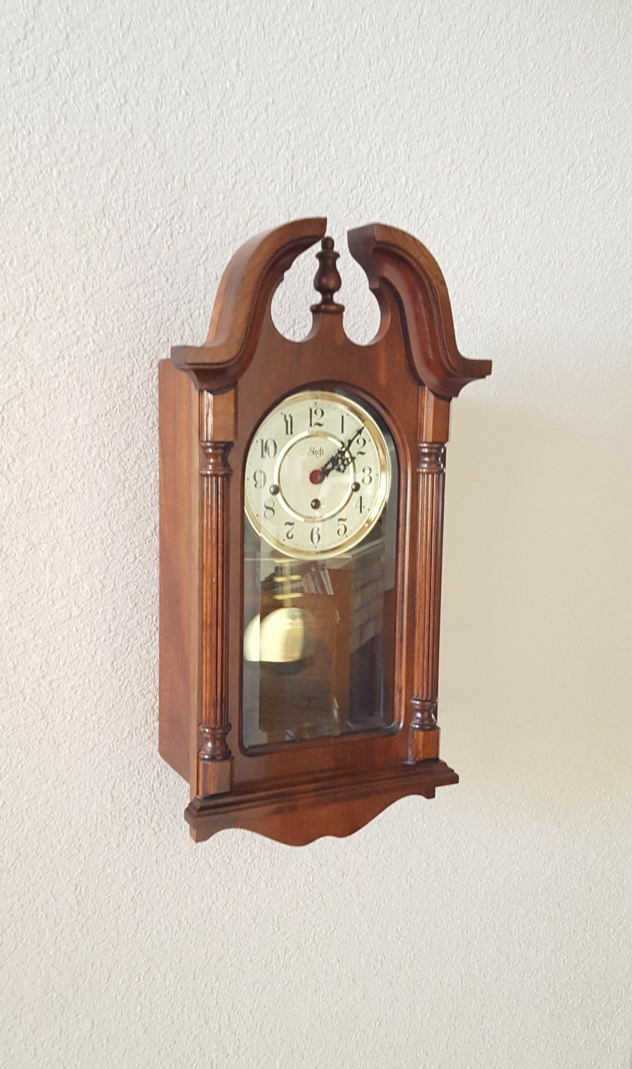 Vintage Antique Sligh Heirloom Quality By Theclockguys