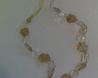 Designed Necklace