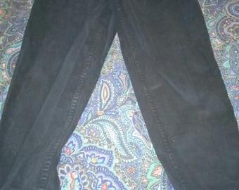 Vintage black Manager jeans