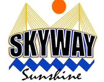 Skyway Sunshine