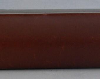 vintage medical book, Die Lepra, German language, leather bound, 1930, from Diz Has Neat Stuff