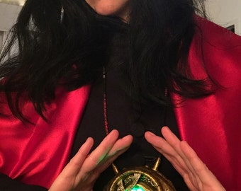 Dr. Strange Eye of Agamotto - Made to Order