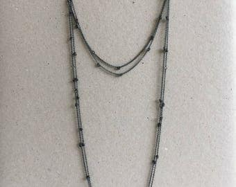 Western Horizon Necklace