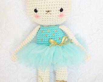 Coralie Ballerina Kitty