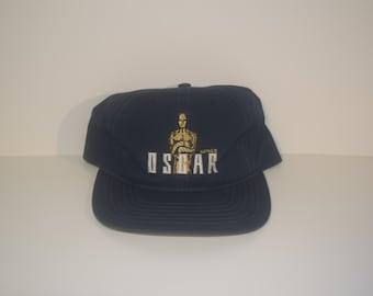 Vintage the Oscars Award Snapback