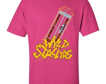Bill & Ted's Wyld Stallyns - Youth T-Shirt