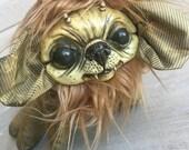 FLUFFY - Dream Creeper Plush Art Doll