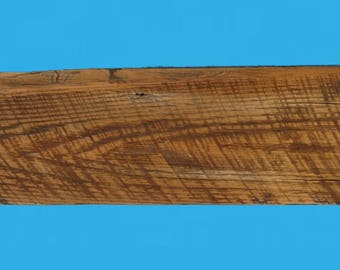 "1 piece of original 100 year plus ,  old barn wood 22-1/2"" x  7-3/4"" deep x 7/8"" thick   608"