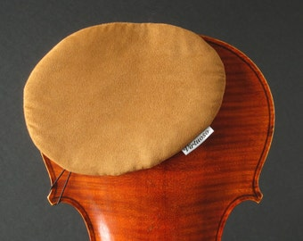 Violin Shoulder Pad - 4/4 - Tan