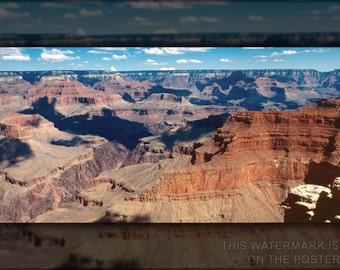 16x24 Poster; Grand Canyon P3