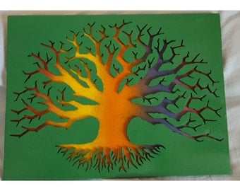 130a - The Freedom Tree