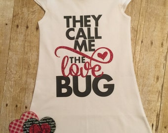 They call me The Love Bug