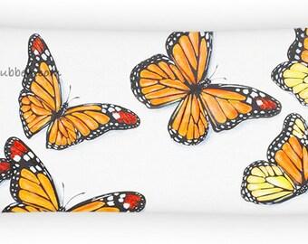 Monarch butterfly body - photo#44