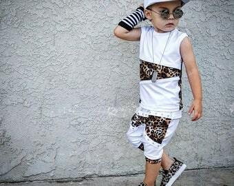 Boy Tank Top / Girl Tank Top / Baby Tank Top / Kids Tank Top / Black Tank Top / Boy Muscle Tee / Girl Shirt / Toddler T-Shirt / Boy Clothes